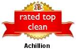 Rated Top Clean  for 2012