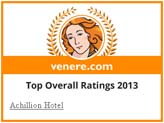 top overal ratings 13
